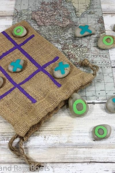 how to make a tic tac toe game